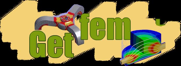 GetFEM++ Homepage — GetFEM++